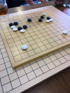 乙な囲碁クラブ半田市乙川